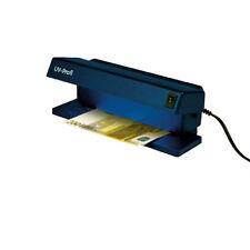 SAFE 1034 UV-Profi - Prüfgerät für Briefmarken, Münzen, Banknoten