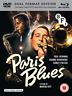 Paris Blues [Dual Format] (UK IMPORT) DVD [REGION 2] NEW