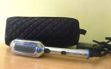 "BaByliss PRO CRYO CARE ""THE COLD BRUSH"" CRYOTHERAPY FIR HAIR *REPAIR CORD*READ*"
