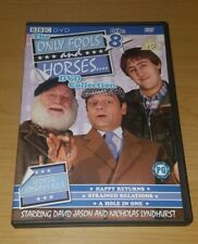The Only Fools And Horses ( BBC DVD ) DVD Collection Disc 8