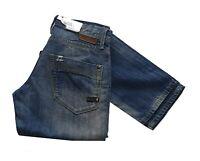 Meltin Pot MOTLED1197UB475RA Jeans Uomo Col Denim taglia 29   -69% OCCASIONE   