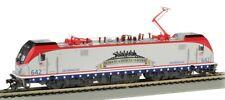 "Bachmann Amtrak ACS-64 Electric Loco #642 ""Salutes Veterans"" w/DCC/SOUND NIB"