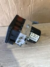 2007 GENUINE BMW E90 E91 2.0D 3 SERIES ABS PUMP DSC MODULE 6772213