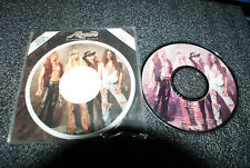 POISON * UNTIL YOU SUFFER SOME (FIRE AND ICE) * UK PICTURE CD SINGLE