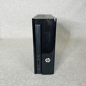 HP DESKTOP TOWER 251-a244 Windows 10 AMD Quad-Core A6-6310 6 GB memory 1TB HD