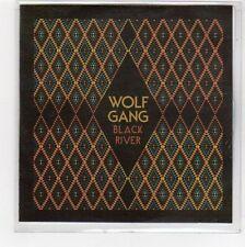 (FE32) Wolf Gang, Black River - DJ CD
