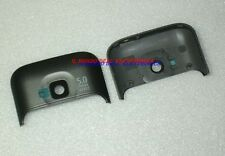 COVER ANTENNA CAMERA ORIGINALE NOKIA C5 C5-00 5MP GREY GRIGIO