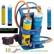 CFH - SCHWEISS-FIX SF 3100,  Schweißgerät mit. 3 Sauerstoff und 2 Gasflaschen