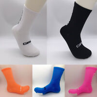 Men Women Bicycle Cycling Gym Sports Socks Breathable Outdoor Travel Footwear