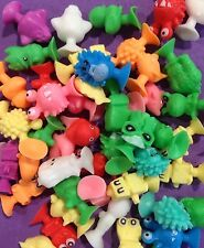 1 Pack Of Squijums, Mini Monster Suction Toy, Lucky Dip, Party Favour, Stikeez