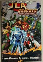 JLA & WILDC.A.T.S. (1997) DC & Image Comics SqB FINE-