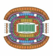 Dallas TX Football Tickets