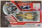 Race-Tin Formula-1 1:28 Remote Control Race Car Victory 2004 #YW283010 Auldey