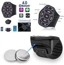 1 xbluetooth Wireless coche volante control remoto botón de manos libres + batería