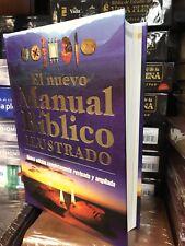Pastor Library: Nuevo Manual Biblico Ilustrado by Pat Alexander and David Alexa…