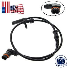 Front Left / Right ABS Wheel Speed Sensor For 2219055700 Mercedes Benz W221