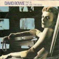 "David Bowie, TVC 15, NEW* UK 7"" vinyl single (Lifetimes series BOW 509)"