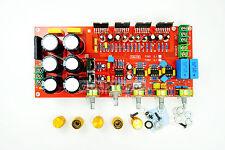TDA7294 Amplifier Board 2×80W+160W(Subwoofer)