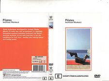 Pilates-Inchloss Workout-2003-Fitness-DVD