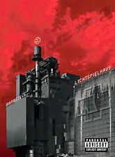 Rammstein - Lichtspielhaus DVD 2004 POP MUSIC RARE