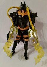 """BATMAN-IL CAVALIERE OSCURO 5"""" Action Figure Giocattolo DC Comics Mattel da Collezione Giocattolo"""
