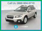 2019 Subaru Outback 2.5i Premium Wagon 4D Hill Descent Control AM/FM/HD Stereo Electronic Traction Control Alarm System