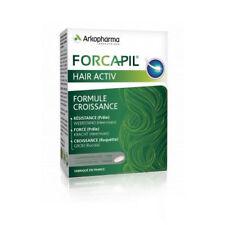 Forcapil active hair, 30 tablets, Arkopharma