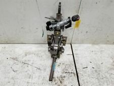 2010-2012 FORD FUSION STEERING COLUMN WITH KEY 126K OEM 126839