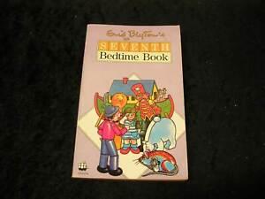 Seventh Bedtime Book by Enid Blyton