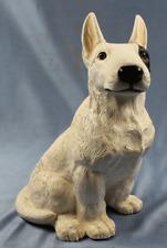lebensgroßer bullterrier terrier hund hundefigur figur tierfigur dog castagna