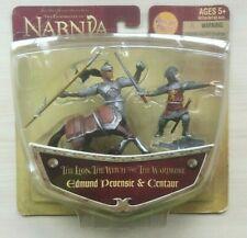The Chronicles of Narnia - Edmund Pevensie & Centaur Action Figure Set