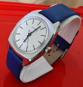 Große mechanische Armbanduhr von Karex