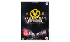 WWE - Vengeance 2007 (Pre-Owned DVD)