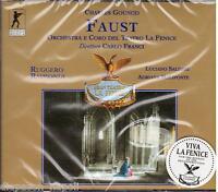 Gounod: Faust / Ruggiero Raimondi, Adriana Maliponte Domenico Trimarchi - CD