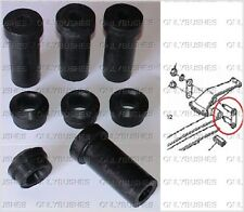 TALBOT EXPRESS -  Rear spring mounting bracket bushes (82-94), Both sides