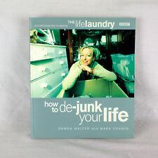 The Vida Lavandería: How to De-junk Su Vida por Mark Franks, Dawna Walter