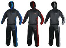 ARD CHAMPS™ Heavy Duty Sweat Suit Sauna Exercise Gym Fitness Weight Loss
