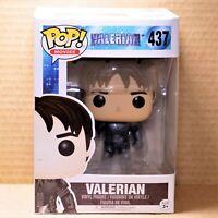 FUNKO POP Valerian Valerian #437