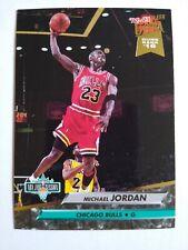 1992-93 Fleer Ultra Michael Jordan #216 NBA Jam Session Chicago Bulls HOF