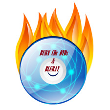 DVD CD BLURAY COPY BURNING SOFTWARE- BURNER PROGRAM-WINDOW CD - Nero Alternative