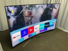 "Samsung 88"" Curved 4K SUHD LED TV - Series 9 - KS9800 - UA88KS9800W"