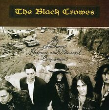 The Black Crowes - Southern Harmony & Musical Companion [New CD] UK - Import