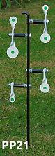 Heavy Duty Spinning,Spinner,Plinking Shooting Targets /Airguns & Air Rifes. PP21