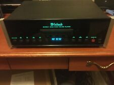 McIntosh MVP841 CD/DVD Player