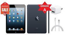 Apple iPad Mini 1st Gen 32GB - Wi-Fi + AT&T (Unlocked) - Black White (R)