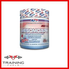 APS Mesomorph Pre-Workout 388g USA Ultimate Pre-Workout Complex