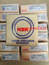 ONE NEW NSK BALL SUPER PRECISION SCREW BEARING 20TAC47BSUC10PN7B