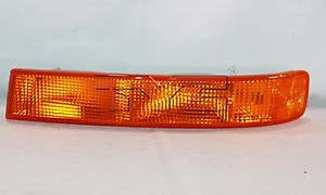 Parking/Signal/Side Marker Light for 03-18 Chevy Express/03-16 Savana Driver