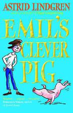 Emil's Clever Pig by Astrid Lindgren (Paperback, 2008)