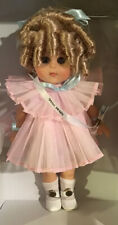 """8"""" Ginny Doll Vogue Miss 1930s Shirley Temple Doll 2000 9HP130 Centennial In Box"""